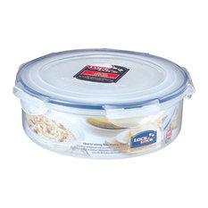 Lock&Lock  Round Food Container 2.5L