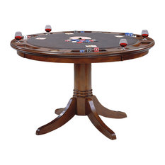 Hillsdale Furniture   Warrington Game Table   Game Tables