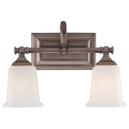 Traditional Bathroom Vanity Lighting by LAMPS EXPO