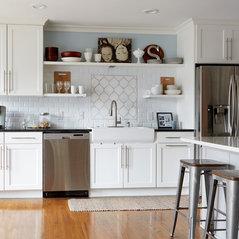 Spencer Kitchen Remodel