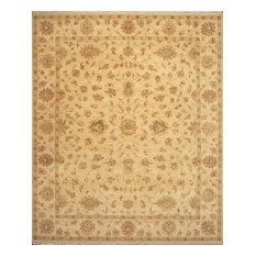 Rugsville Afghan Vegetable dyes Wool 10259, 8'x10'