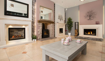 Nottingham Fireplace Showroom