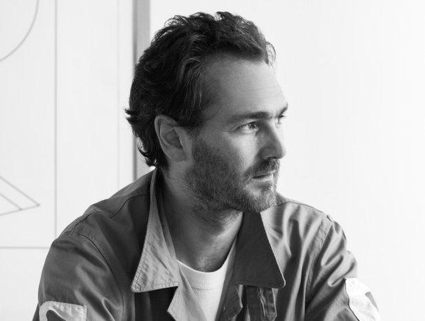 Rencontre Houzz : Franklin Azzi, designer de l'année