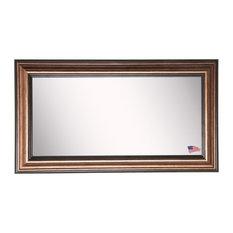 Best Traditional Bathroom Mirrors Houzz