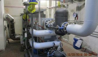 Riqualificazione centrale termica da 700 kw di edificio residenziale in Torino
