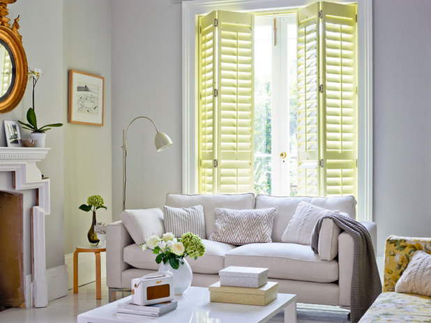 Beach Style  by California Shutters