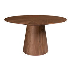 """Wesley 53"""" Round Dining Table"""