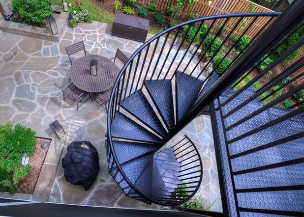 Модернизм by Stairways Inc