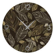 Tropical Clocks Houzz
