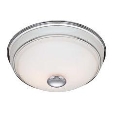 Hunter Home Comfort   Victorian Bathroom Ventillation Fan With Light   Bathroom  Exhaust Fans