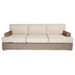 New Transitional Outdoor Sofas by Patio Heaven