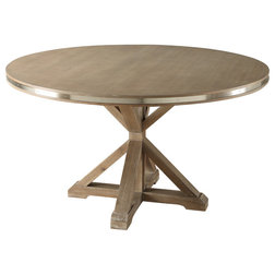 Transitional Dining Tables by Lexicon Home