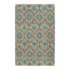 Kaleen Hand-Knotted Relic Collection Rug, 8'x10'