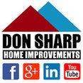 Don Sharp Home Improvements's profile photo