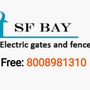 SF Bay automatic gates  & fences repair/installati's photo