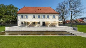 Wasserschloss Rottendorf