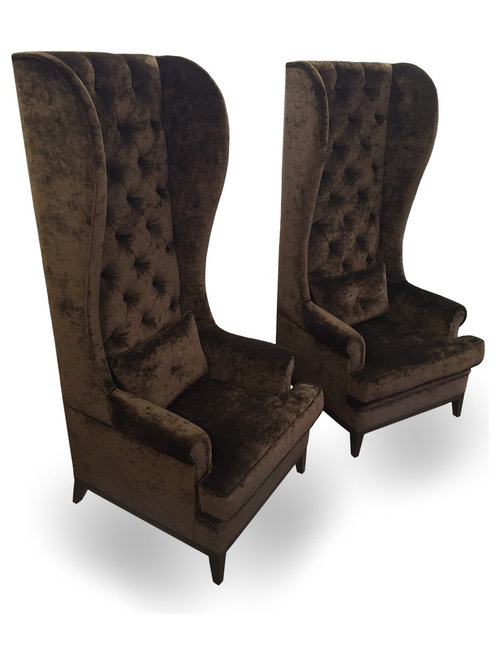 Armchairs - Products