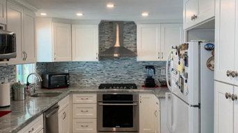 Hayward Kitchen Remodel