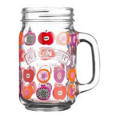 Kilner Fruit Cocktail Handled Jar, 400 ml.