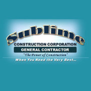 Sublime Construction Corporation's photo