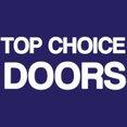 Top Choice Doors's profile photo