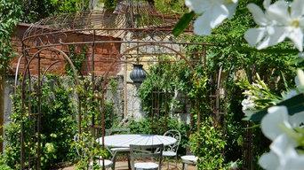 Jardin bordelais