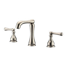 Dawn Dawn 3 Hole 2 Handle Faucet For 8 Centers