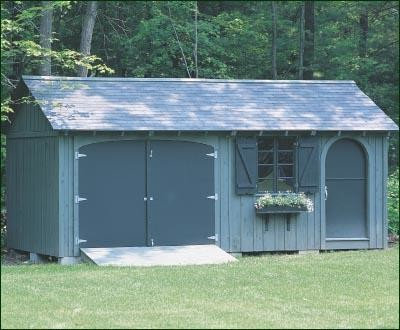 anchoring a storage building walpole outdoors buildings sheds