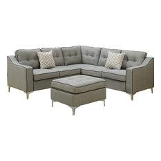 Contemporary Living Room Sets For Your Home | Houzz