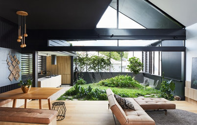 22 Internal Courtyards to Covet