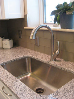 I D Love Your Opinions On Where To Place Power Outlets On Backsplash