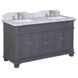 Inspirational Transitional Bathroom Vanities And Sink Consoles by Kitchen Bath Collection