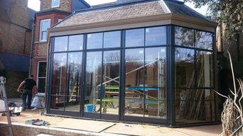 windows sealant South London