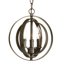 Transitional Pendant Lighting by Progress Lighting