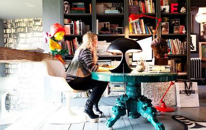 Tenere o Buttare un Vecchio Tavolo? 8 Idee Recupero di Successo