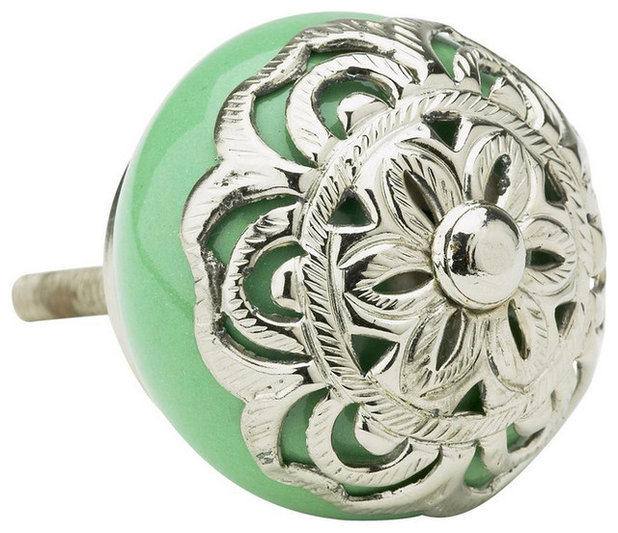 Guest Picks: Eye-Candy Knobs and Handles