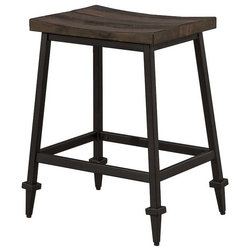 Industrial Bar Stools And Counter Stools by BisonOffice
