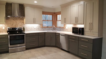 Best 15 Kitchen and Bathroom Remodelers in Knoxville, TN | Houzz