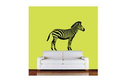 Zebra Wall Sticker