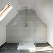 Border Oak - Bathrooms