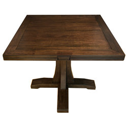 Transitional Dining Tables by A-America