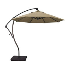 9' Cantilever Umbrella, Beige