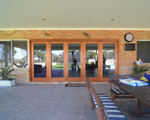 Bifold Doors Projects Perth - Products