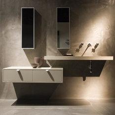 MInosa ScoopED Washbasin   Bathroom Basins