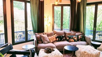 Casa en las afueras de PARIS