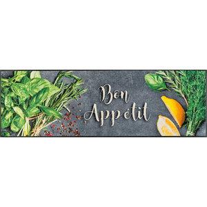 Bon Appetit Door Mat, 180x60 cm