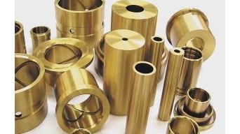 Bronze Manufacturers