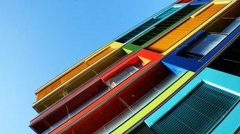 Progettare il colore delle facciate con l'Archi Gianandrea Barreca