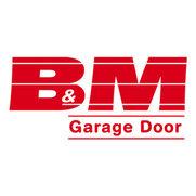 B & M Garage Doors Inc's photo