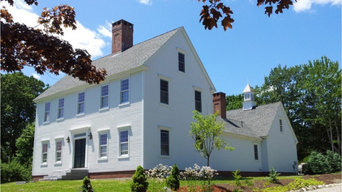 Company Highlight Video by Classic Colonial Homes, Inc.